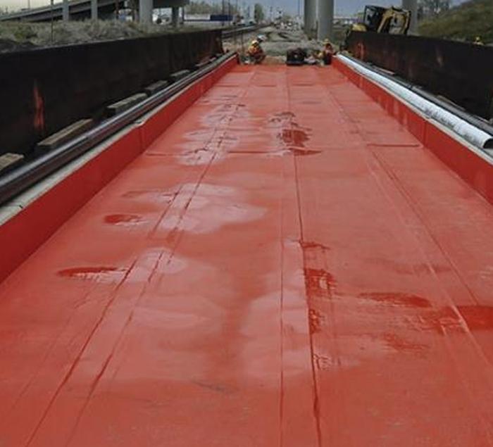 Bridge Deck Preservation |